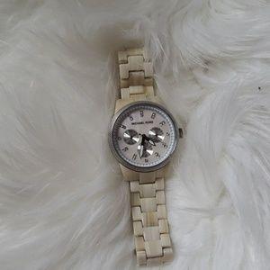 Unique michael kors watch